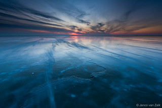 ice, wind and fire