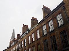 Around Brick Lane (nonsuchtony) Tags: brick lane london spitalfields graffiti art