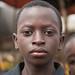Ivorian portrait