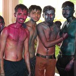 Holi Playing (6)