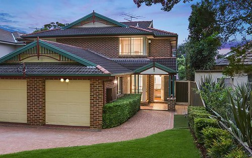 24 Aston St, Hunters Hill NSW 2110