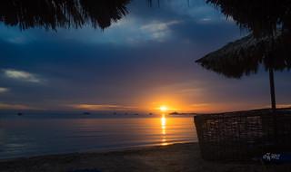 2018 Red Sea Sunrise