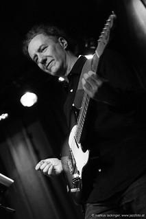 Adam Rogers: guitar