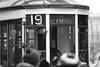 I Tram di Milano (carlo612001) Tags: milano tram bw blackandwhite bn biancoenero street city