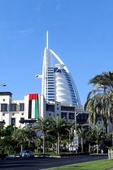 Burj Al Arab Hotel (posterboy2007) Tags: dubai burjalarab hotel architecture