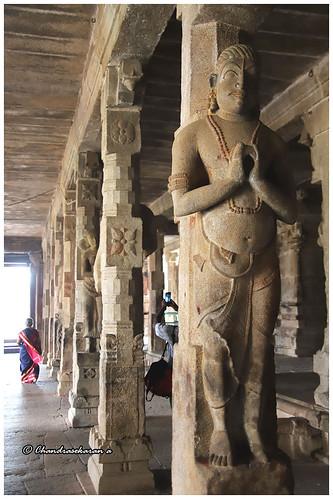 7676 - Thirumayam Temple