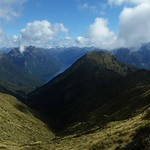 Quick hello from the Kepler track,  New Zealand thumbnail