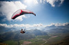 The Exit (Kieran Campbell) Tags: otago flying wanaka southisland paragliding speedflying newzealand