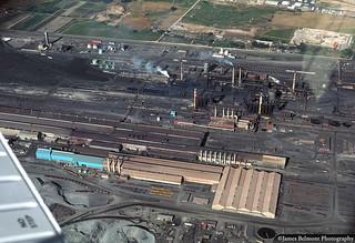 United States Steel's Geneva Works