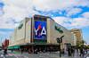El Corte Inglés (Milo10050) Tags: el corte inglés comercio centro comercial compras negocio almacén gran dinero murcia españa comprar vender capitalismo
