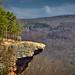 A Focus on Hawksbill Crag