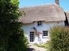 Rose Cottage (saxonfenken) Tags: 1154corn 1154 house thatch cornwall cottage challengeyouwinner