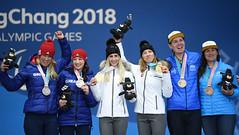 Paralympic_Medal_plaza_05 (KOREA.NET - Official page of the Republic of Korea) Tags: pyeongchang 2018pyeongchangwinterparalympic olympicplaza medal medalist medalplaza 평창 평창올림픽플라자 패럴림픽 2018평창동계패럴림픽 메달플라자 금메달 메달리스트 medalceremony