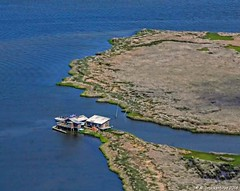 Accessible only by Boat, Bodie Island Marshes, Cape Hatteras National Seashore (PhotosToArtByMike) Tags: outerbanks capehatterasnationalseashore obx aerialview marshes dunes sanddunes bodieisland northcarolina nc outerbanksnorthcarolina bodieislandmarshes usnationalparkservice darecounty marsh