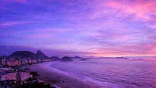 Rio de Janeiro - AMANHECER