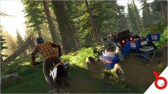 育碧跳票新作《飆酷車神2》開啟新一輪內測