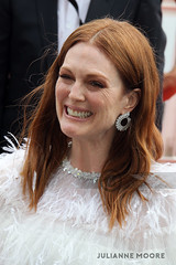 JULIANNE MOORE 01 (starface83) Tags: portrait film festival cannes actor actress julianne moore