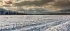 Plaine enneigée (Didier Gozzo) Tags: grenoble rhônealpes alpes isère hiver winter canon sky ciel snow neige plaine outdoor