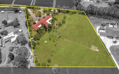 1539 Old Northern Rd, Glenorie NSW 2157