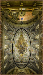 Iglesia de Loreto (Totugj) Tags: nikon d5100 sigma 816mm lisboa portugal europa europe iglesia igreja church chiesa église de loreto templo
