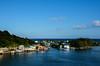 Pandy Town and Oak Ridge Key (roatan_2018_20180227_0040) (ronnie.savoie) Tags: santosguardiola roatan roatán honduras bayislands islasdelabahía oakridge pandytown caribean caribe