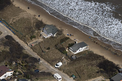 Hemsby - Norfolcoastal erosion - cliff collapse aerial (John D Fielding) Tags: hemsby norfolk coast erosion collapse cliffs dunes beach coastal above aerial nikon d810 hires highresolution hirez highdefinition hidef britainfromtheair britainfromabove skyview aerialimage aerialphotography aerialimagesuk aerialview drone viewfromplane aerialengland britain
