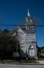 DSC_4092 (Copy) (pandjt) Tags: roadtrip unitedstates usa northcarolina trentonnc trenton thelostcoinchurch churchofthelostcoin church abandonedchurch ruin