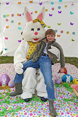 Happy Easter 2018 (FAIRFIELDFAMILY) Tags: jason taylor carson greenbrier school winnsboro fairfield county sc south carolina granite wall fence building architecture design historic child boy young outside exploring explore michelle ralph lauren barn coat jacket vintage old barbour waxed english easter bunny costume father son train rail railroad gene baughman darren long roddy column tim mccarty nick depace 50 birthday party reunion