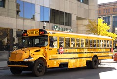 2016 IC Bus (dfirecop) Tags: dfirecop photography photo picture pennsylvania pa 2016 icbus stroudsburg school bus