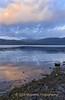 Reflecting Te Anau. copyrighted (Mrtweety Photography) Tags: laketeanau newzealandsssouthisland gloriouslandscape sunrise warmcolors