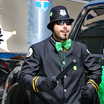 Faces of St. Patrick's Day Parade: watcha gonna do when they come for you? thumbnail