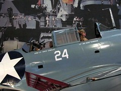"Douglas SBD-4 Dauntless 6 • <a style=""font-size:0.8em;"" href=""http://www.flickr.com/photos/81723459@N04/26776564128/"" target=""_blank"">View on Flickr</a>"