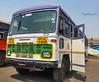 SATARA - KURLA (yogeshyp) Tags: msrtc maharashtrastatetransport kurladepotbus msrtcasiadbus