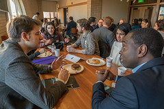 DSC09675 (DU Internal Photos) Tags: international leader state department guests networking breakfast by wayne armstrong