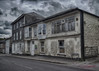 This Old House (Helen Orozco) Tags: redruth photoshop hss sliderssunday