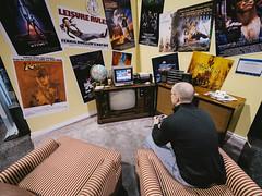 EGLX 2018 (Philminder) Tags: eglx toronto video games gaming nintendo halo smash csgo arcade convention