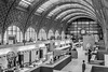 Paris_Musee_dOrsay_20161027_0127 (ivan.sgualdini) Tags: orsay art canon city dorsay france francia geometry interior musee museo museum musée parigi paris station