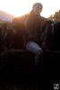 Emori CW The100 cosplay (DrosselTira) Tags: emori emory the100 100 hundred cento grounder grounders cosplay frikdreina cosplayer luisa doliveira memory memori john murphy desert sand crew sandkru freak freakelda frikelda tv series show second third fourth season 2 3 4 kom outfit costume dress attire tattoo