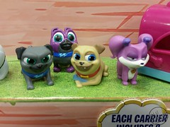 Toy Fair 2018 Just Play Puppy Dog Pals 04 (IdleHandsBlog) Tags: puppydogpals toys justplay toyfair2018 dogs pets pugs