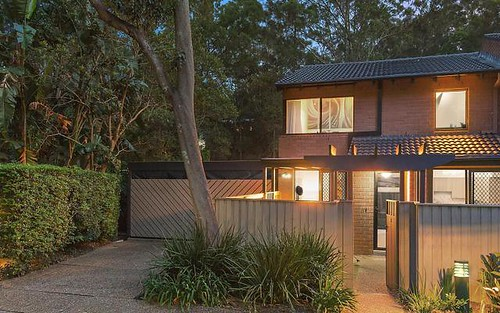 81/25 Best St, Lane Cove NSW 2066