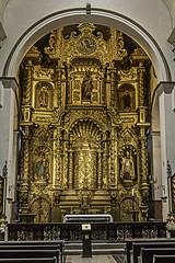 The Small Golden Altar (Bernai Velarde-Light Seeker) Tags: goldenaltar altardeoro sanjose church iglesia oldquarters cascoviejo cascoantiguo panama centroamerica