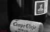 Wine cork (red.richard) Tags: wine cork rioja bw monochrome closeup