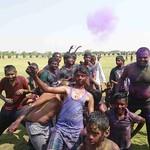 20180301 - Holi Celebrations (5)