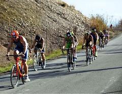 El team clavería en el Cto Aragonés y madrileño de duatlon 21