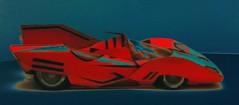 Pteranodon 3 seater hybrid hypercar (Khaled Fahmy : Auto design) Tags: 2017 2018 supercars hypercars ferrari laferrari 458 488 gtb p4 lamborghini countach aventador sv miura reventon veneno bugatti veyron pagani huayra zonda porsche carrera 918 917 vector w2 w8 corvette stingray 2016 mustang ford gt kyosho auto art minichamps 118 diecast delahaye delage osten jaguar mclaren m20 can am p1 f1 designer bertone pininfarina centenario mercedes amg red bull x2010