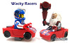 Wacky Racers (WhiteFang (Eurobricks)) Tags: lego collectable minifigures series city town space castle medieval ancient god myth minifig distribution ninja history cmfs sports hobby medical animal pet occupation costume pirates maiden batman licensed dance disco service food hospital child children knights battle farm hero paris sparta historic brick kingdom party birthday fantasy dragon fabuland circus