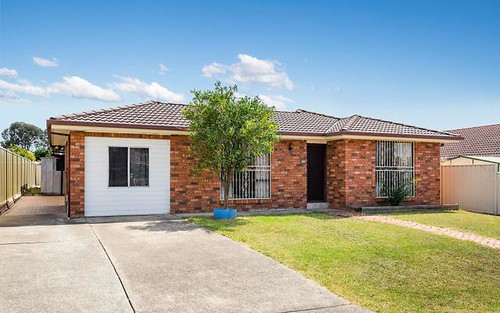 38 Budapest St, Rooty Hill NSW 2766