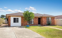 38 Budapest Street, Rooty Hill NSW