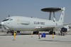 78-0578 / OK E-3B Sentry USAF (JaffaPix +4 million views-thanks...) Tags: 780578 ok e3b awacs sentry usaf dwc omdw dubaiairshow dubaiworldcentral dubaiairshow2017 davejefferys jaffapix aeroplane aircraft airplane aviation airshow display