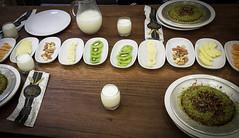 Künefe (Svetla (ribonka 78)) Tags: istanbul travel turkey sweets food